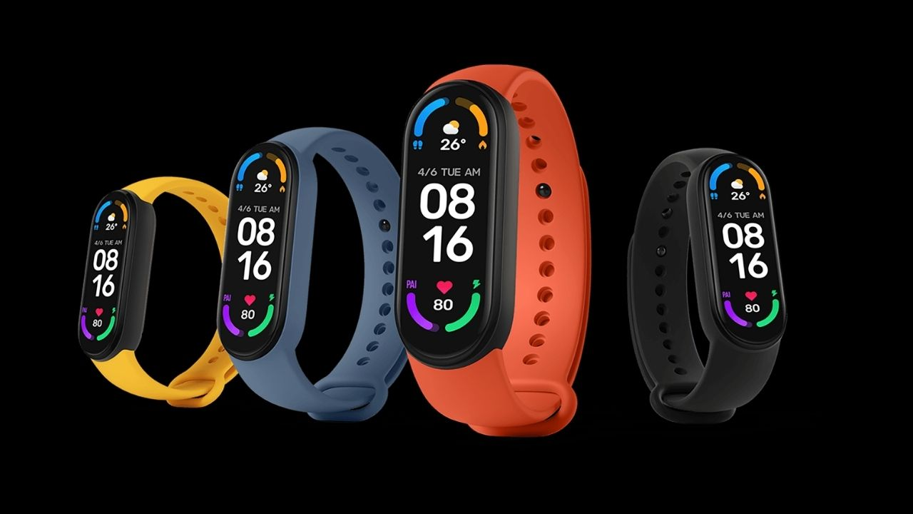 In the case of fitness bands, Xiaomi left everyone behind, Apple earned a name in this matter