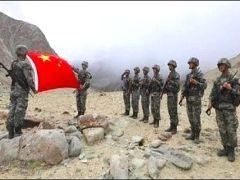 India China Standoff: China's nefarious act in Uttarakhand, 100 PLA soldiers entered on horseback
