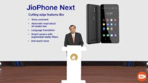 Jio Phone Next will be launched in India tomorrow, know every detail related to price and features