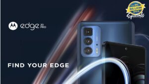 Motorola will launch a phone with 108MP camera next week and a tablet will also knock, know the features before launch