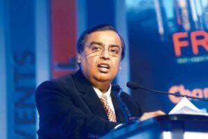 Mukesh Ambani nears usd 100 billion wealth club as RIL shares top Rs 2400 check world richest billionaires fast growth than warren buffett