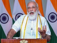 PM Modi launched 'Ayushman Bharat Digital Mission', know its benefits