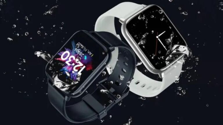 Planning to buy a smartwatch?  Reality is bringing the cheapest smartwatch after 6 days, you will be surprised to see the features