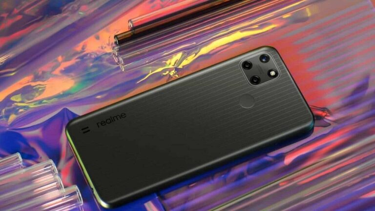 Realme C25Y smartphone launched for just Rs 10,999, know its specialty