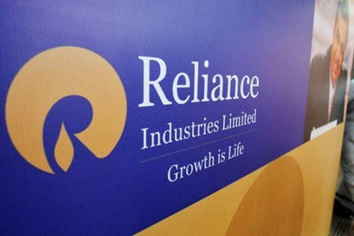 Reliance share price at new record high on stake buy in Strand Life Sciences rallies 10 percent in 4 days