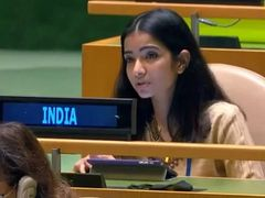 Sneha Dubey: The country that set Pakistan on fire in the UN, who is the IFS officer who stopped talking about Imran Khan