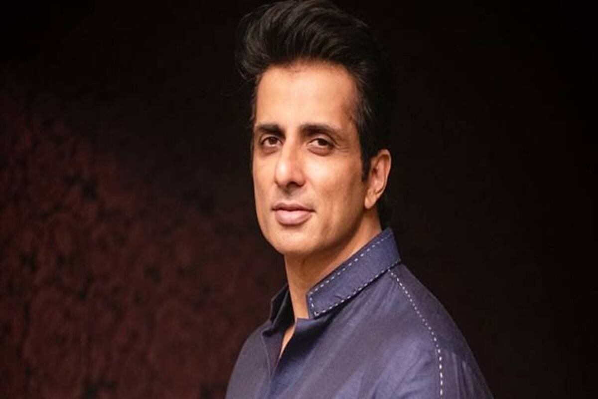 Sonu Sood breaks silence on IT raids: 'Every rupee in my foundation awaiting its turn to save a life'