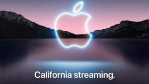The final announcement of the date of the iPhone 13 event, the company is launching new products on September 14