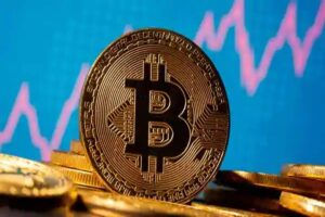 Bitcoin tops usd 50 thousand again with 6 percent growth Ethereum Cardano other coins also jump