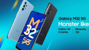 This 5G phone from Samsung with 5000 mAh battery is getting cheaper, it has five cameras