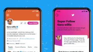 Twitter launched Super Follows feature, now subscribers can earn so much for the month by giving content