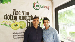 Two friends, a great business idea, a turnover of 10 crores even during the COVID pandemic