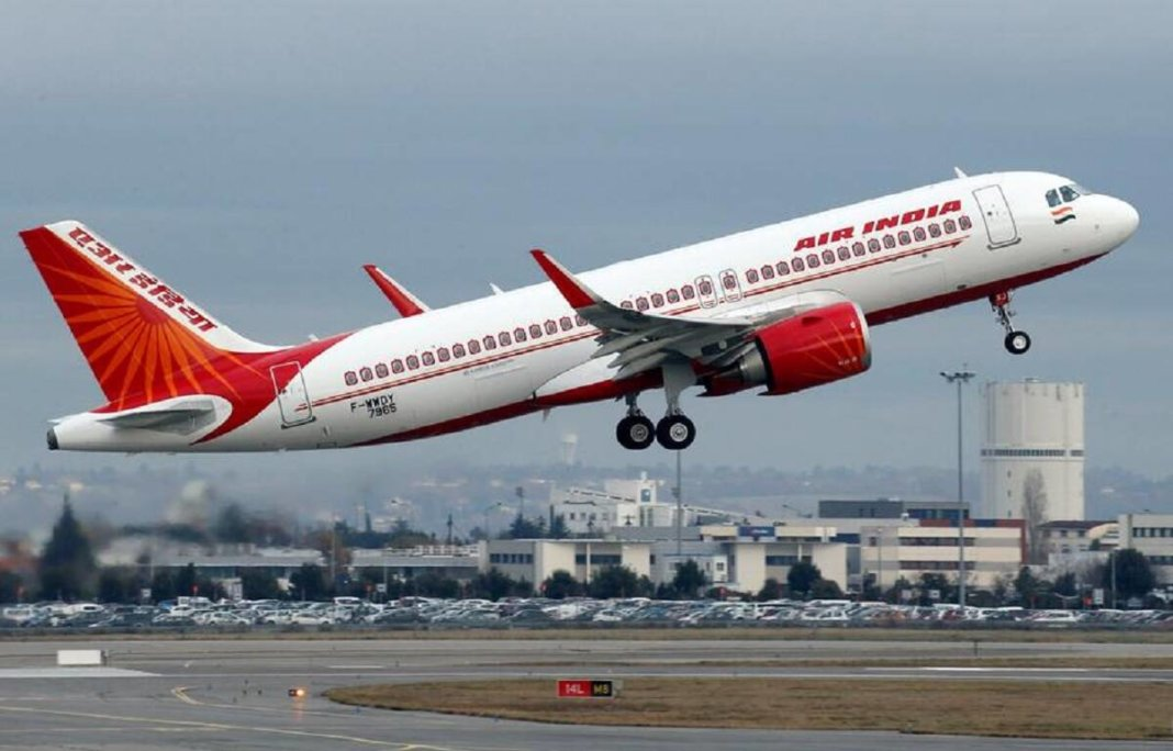 Air India Divestment: Tata Sons will not fire Air India employees for one year, know what will happen next?