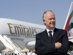 'Air India sale will affect us', Emirates President said - competition is approved