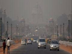 Air pollution: Delhi will get green fund of Rs 18 crore for the first time under NCAP program