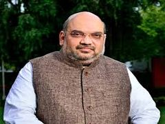 Amit Shah sent a team of experts to eliminate terrorists after killing civilians in Kashmir