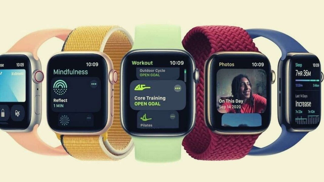 भारत में कल से शुरू होगी Apple Watch Series 7 की सेल, कंपनी दे रही कैशबैक ऑफर