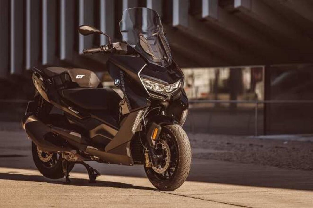 India most expensive scooter BMW C 400 GT launched check here price Details and features
