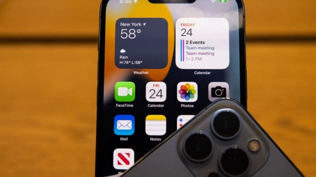 आईफोन यूजर्स के लिए बड़ी खबर, एक बार अपने फोन को कर लिया अपडेट तो फिर नहीं कर पाएंगे ऐसा, जानें पूरा मामला