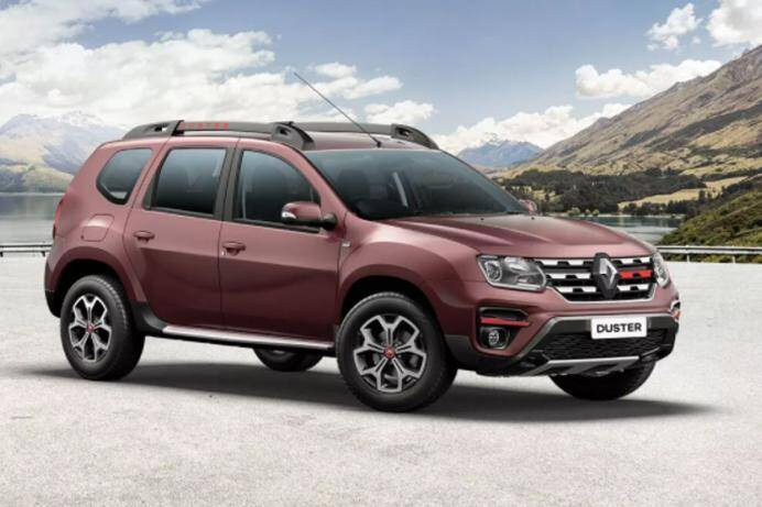 Renault offering lucrative offers on Kwid, Kiger, Triber and Duster