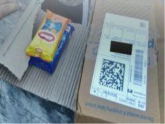 Cheat in Flipkart Big Billion Days Sale!  Nirma soap sent instead of iPhone 12 worth Rs 53000