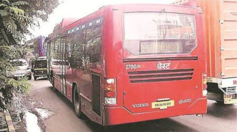 Controversy over fares for BEST's new AC bus service launched by Aaditya Thackeray in Mumbai