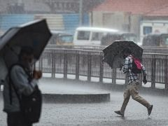 Cyclone Shaheen: Heavy rain likely in 7 states till October 4, read latest update of IMD