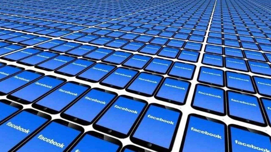 हैकर फोरम पर बेचा रहा था 1.5 अरब यूजर्स का फेसबुक डेटा, बाद में हटाया गया