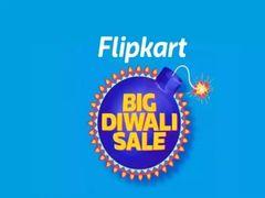 Flipkart Big Diwali Sale: After Big Billion Days, now Big Diwali Sale, up to 80% off on smartphones, laptops, know details