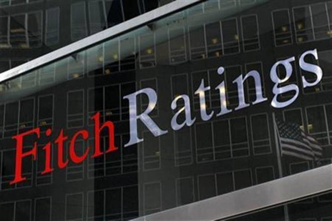 GDP Forecast Slashed: Fitch slashes India's growth rate estimate, from 10 percent to 8.7 percent