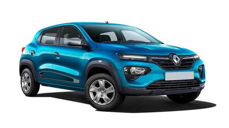 Get bumper discounts of up to Rs 2.4 lakh on these Renault cars and Rs 48,000 on Maruti Arena