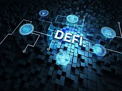 How DeFi is making a big difference in the financial industry