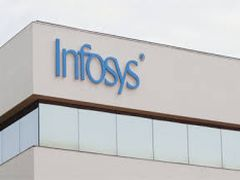 INFOSYS results better than anticipated, buy, sell or hold stock from brokerage