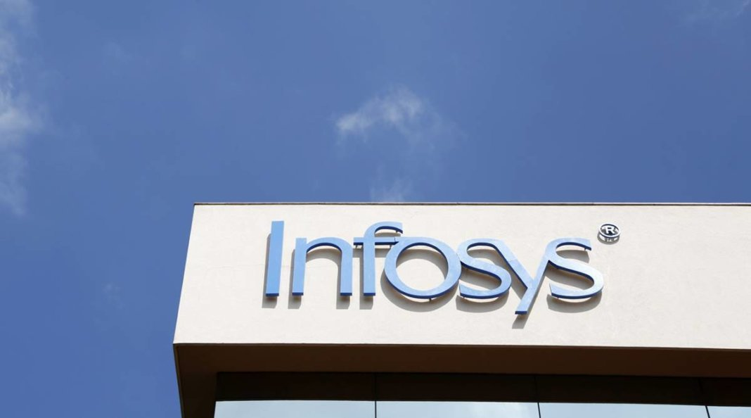 Infosys Q2 Result: Infosys reports excellent profit in the second quarter, up 12 per cent to Rs 5,421 crore