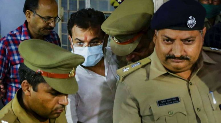 Inquiry of Ashish Mishra begins in Lakhimpur Kheri violence case, SIT will find answers to these questions