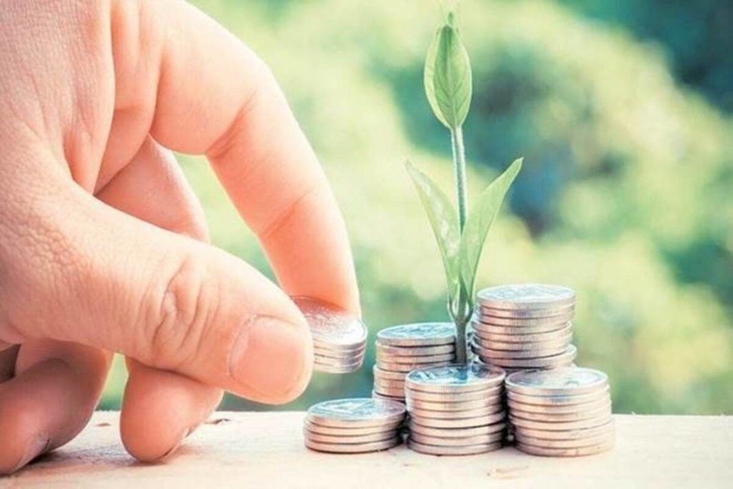 Investing tips for those who can spare only Rs 1 thousand a month know here how to make big portfolio with small contribution