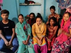 Jammu and Kashmir: Bihar's chaat seller Virendra Paswan's family gets financial help from Infosys Foundation