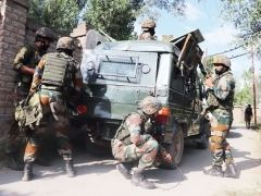 Jammu and Kashmir: Cases of bomb attacks and murders increased compared to last year, know what government figures tell