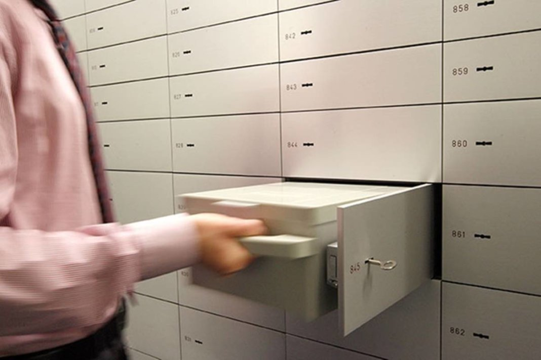 Putting valuables in a bank locker? Consider these things carefully
