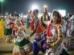 Maharashtra government issued guidelines for Navratri, this year also there was a ban on Garba-Dandiya
