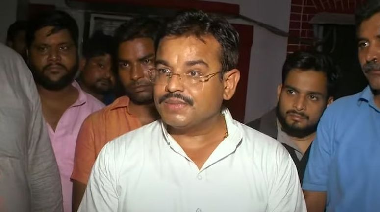 Minister's son Ashish Mishra did not appear before UP police, government will file status report in SC today