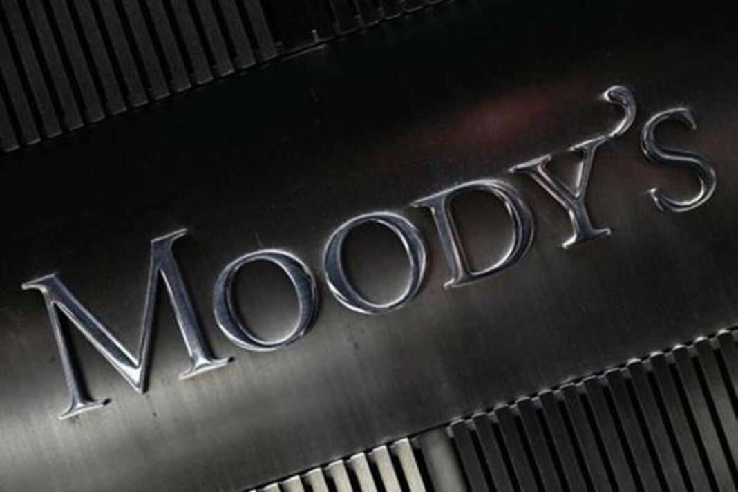 Moody's downgrades India's sovereign rating from 'Negative' to 'Stable', citing improvement in financial sector and faster recovery