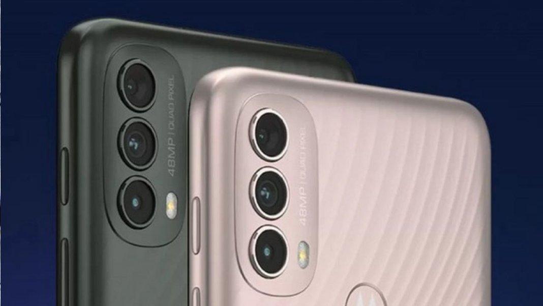 मोटोरोला E40 को ग्लोबली किया गया लॉन्च, 5000mAh की बैटरी और 48MP के कैमरे के साथ भारत में इस दिन होगी एंट्री