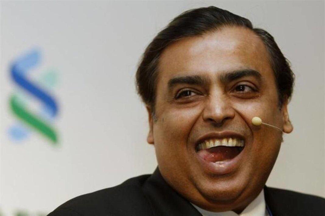 mukesh ambani company Reliance to invest in NexWafe as strategic lead investor
