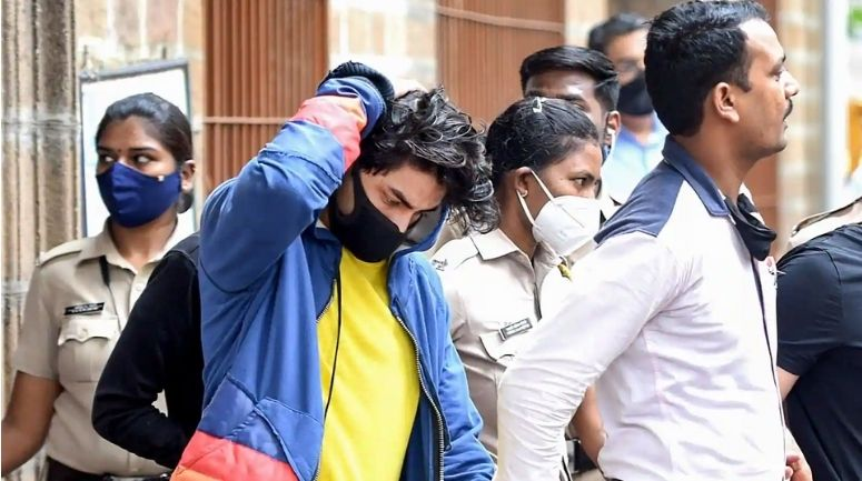 Mumbai Cruise Drugs Case: NCB seeks Aryan Khan's custody till October 11, Court sends Archit Kumar on remand till 9