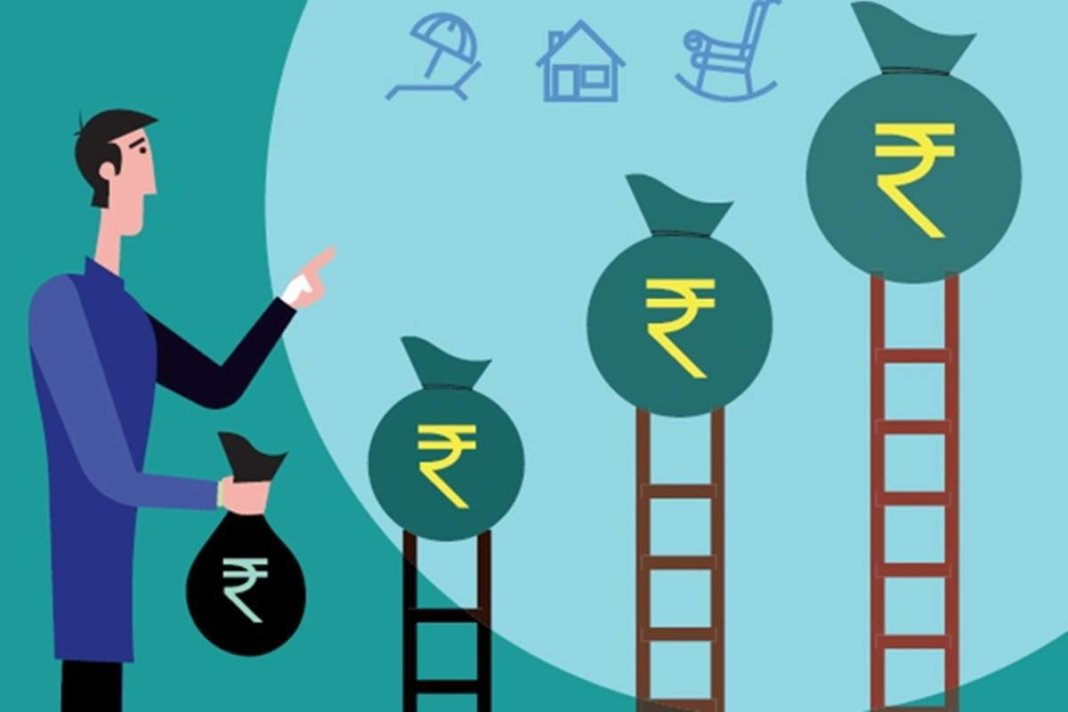 Mutual funds: Tremendous pace in SIP investment, for the first time beyond Rs 10 thousand crore