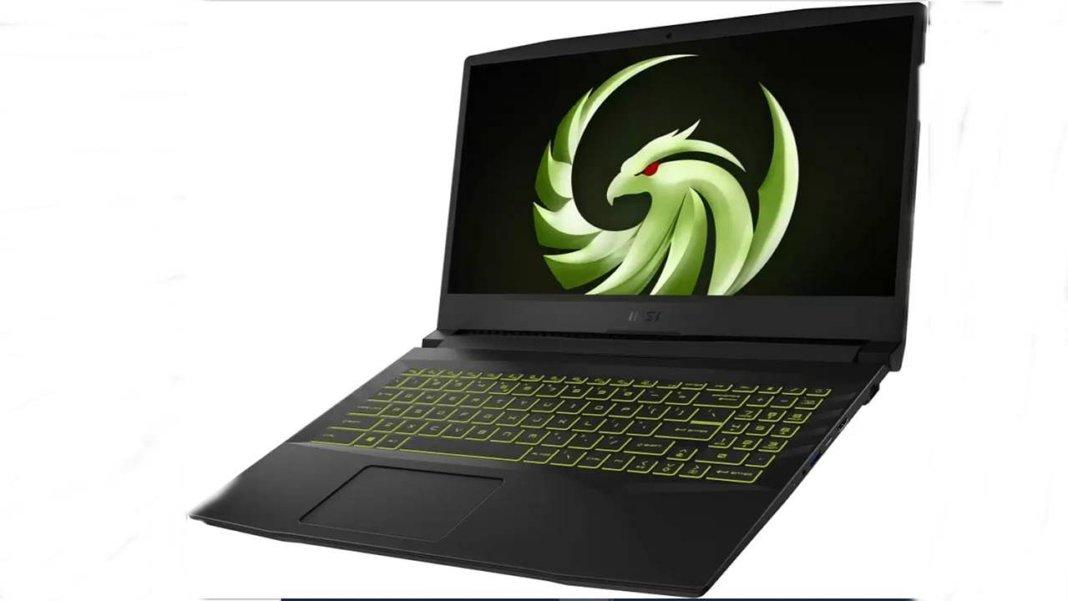 आ गया है नया गेमिंग नोटबुक, MSI के इस लैपटॉप में है 15.6 इंच का डिस्प्ले और कई अच्छे फीचर्स