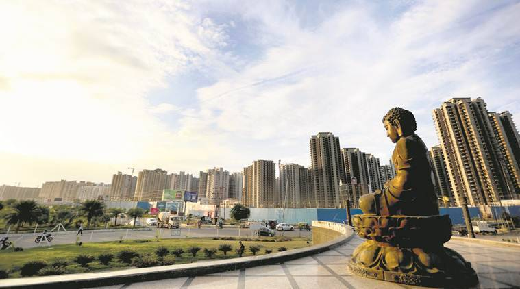 Noida Property: The decision to hold Noida-Greater Noida property free this month, the High Court had said – tell your intention by the 9th of the UP government