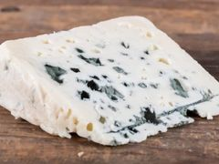 Not only today's humans, even 2700 years ago people were eating blue cheese and drinking beer, claims a study