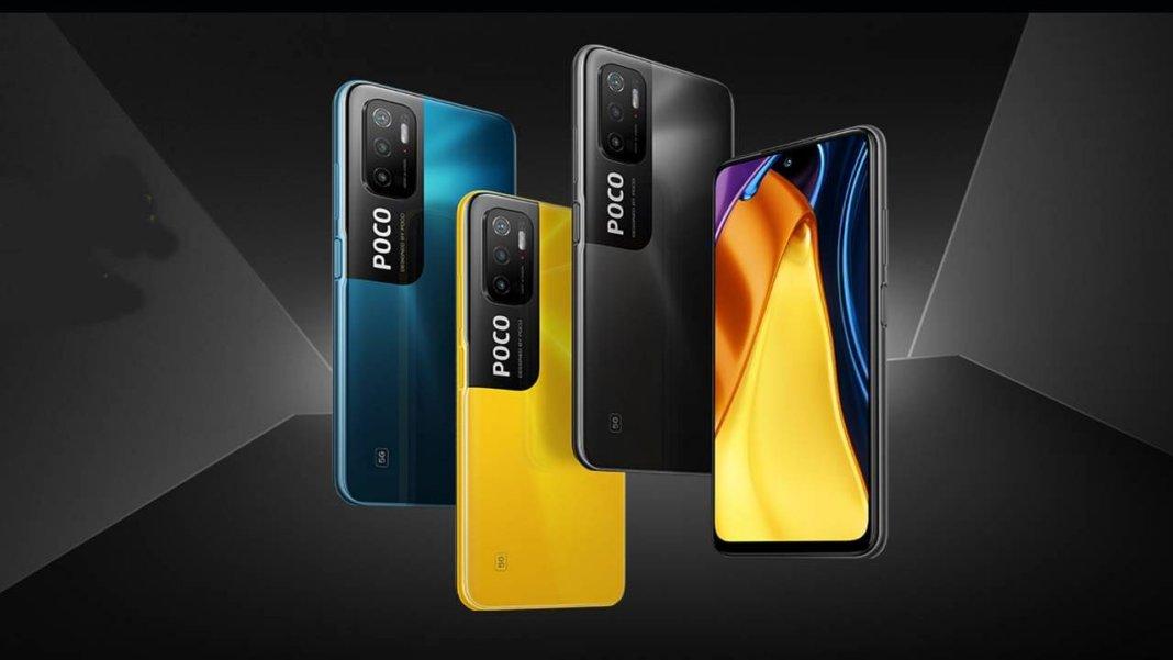 फास्ट चार्जिंग और स्ट्रांग बैटरी के साथ जल्द आ रहा है Poco का नया 5G फोन
